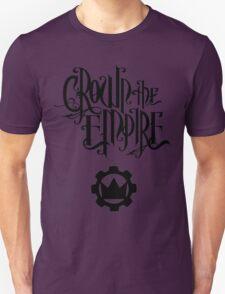 Crown The Empire - Black Unisex T-Shirt