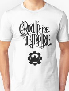 Crown The Empire - Black T-Shirt