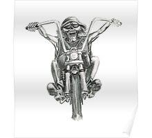 Eternal ride RH Poster