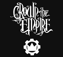 Crown the Empire - White Unisex T-Shirt
