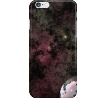 Deep Space Voyages - Aronis Edition iPhone Case/Skin