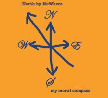 North by NoWhere by stoneham