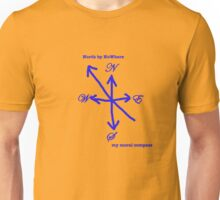 North by NoWhere Unisex T-Shirt