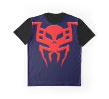 Spider-Man 2099 Graphic T-Shirt