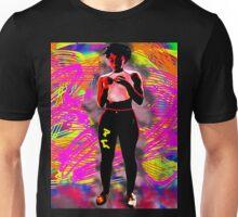 """""""Roll Up"""" Unisex T-Shirt"""