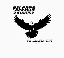 Falcons Swimming Tee 2014 Unisex T-Shirt