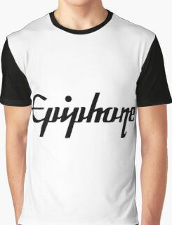 Epiphone Graphic T-Shirt