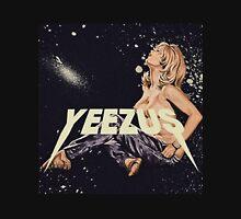 Yeezus Art Unisex T-Shirt