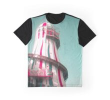Helter Skelter Graphic T-Shirt