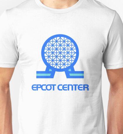 BlueTealGuide Unisex T-Shirt