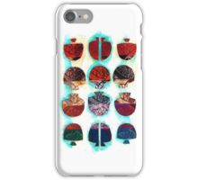 Multifaceted No.2 (Light, Time & Facade Series) iPhone Case/Skin