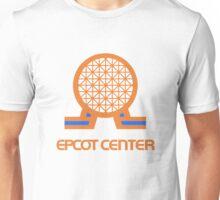 OrangeBlueGuide Unisex T-Shirt