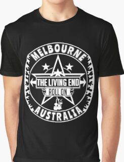 The Living End (Roll on) Graphic T-Shirt