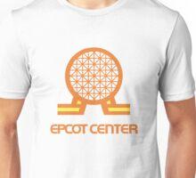 OrangeYellowGuide Unisex T-Shirt