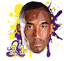 The Mamba Photographic Print