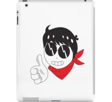 Awesome Ninten iPad Case/Skin