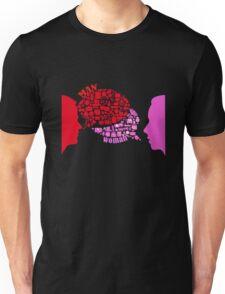man & woman Unisex T-Shirt