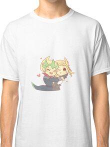 Mizakai 2/3 Classic T-Shirt