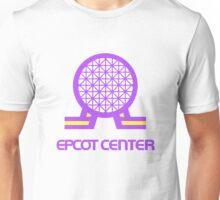 PurpleYellowGuide Unisex T-Shirt