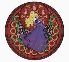 Aurora Kingdom Hearts Sleepy Beauty by srtawalker