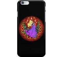 Aurora Kingdom Hearts Sleepy Beauty iPhone Case/Skin