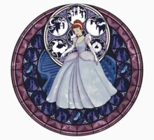 Cinderella Kingdom Hearts by srtawalker