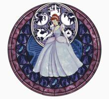 Cinderella Kingdom Hearts by srtawalker