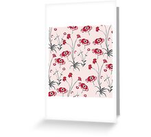 Secret Garden #2 Greeting Card