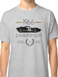 1966 Champion Classic T-Shirt