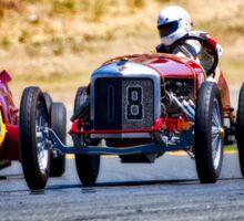 1916 Sturtivant-Auburn Racer Sticker