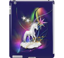 Unicorn Cloud iPad Case/Skin
