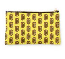 Hufflepuff House Crest 2 Studio Pouch