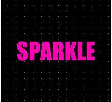 SPARKLE by starcloudsky