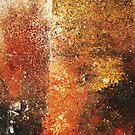 Speckled Spectacle (Specularite) by Stephanie Bateman-Graham