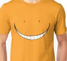Koro-Sensei Strange Smile Unisex T-Shirt