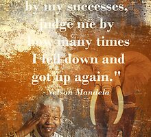 Mandela 2 by shalisa