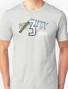 Battle Duty 3 Modern Quarters Premium Elite T-Shirt