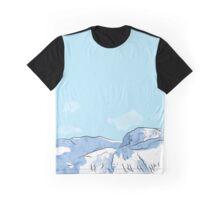 Ben Nevis Graphic T-Shirt