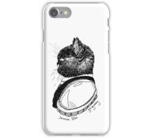 Jeonsa the Warrior iPhone Case/Skin