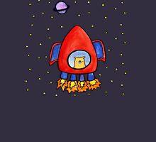 Impossible Astronaut Unisex T-Shirt