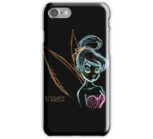 TINKER BELL iPhone Case/Skin