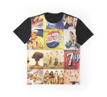 America Graphic T-Shirt