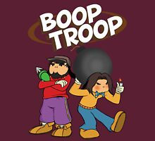 Game Grumps - Funny Boop Troop Unisex T-Shirt