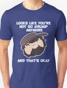Game Grumps - Funny Not So Grump Anymore T-Shirt