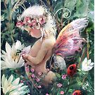 Babe in the Woods by Robin Pushe'e