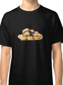 Sherlock's True Form Classic T-Shirt
