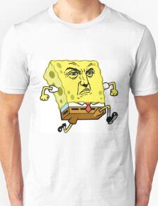 Frank Castle Spongebob Unisex T-Shirt
