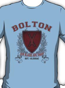 Bolton University T-Shirt