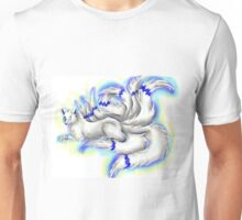 Electrified Kitsune Prince Unisex T-Shirt