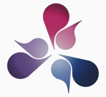 BISEXUAL PRIDE DESIGN by lgbtdesigns